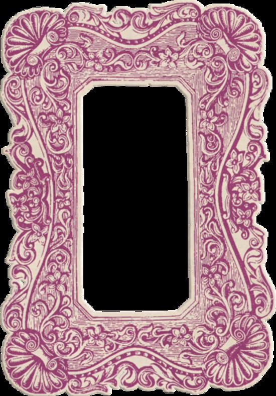Cadres Rectangulaires ou Carrés Série 13
