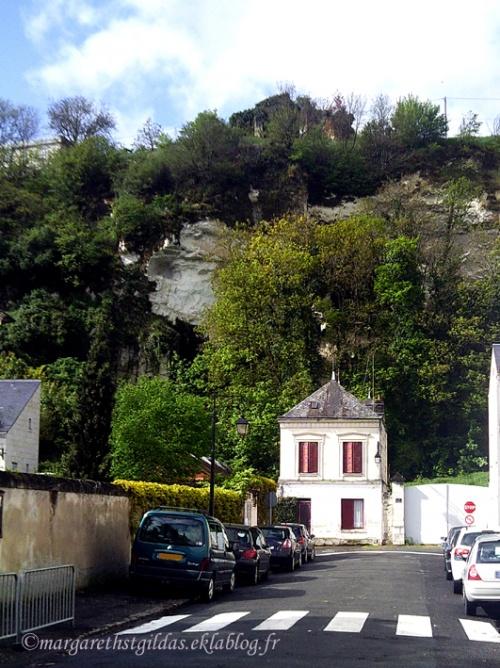 Coteau ensoleillé - Sunny slope