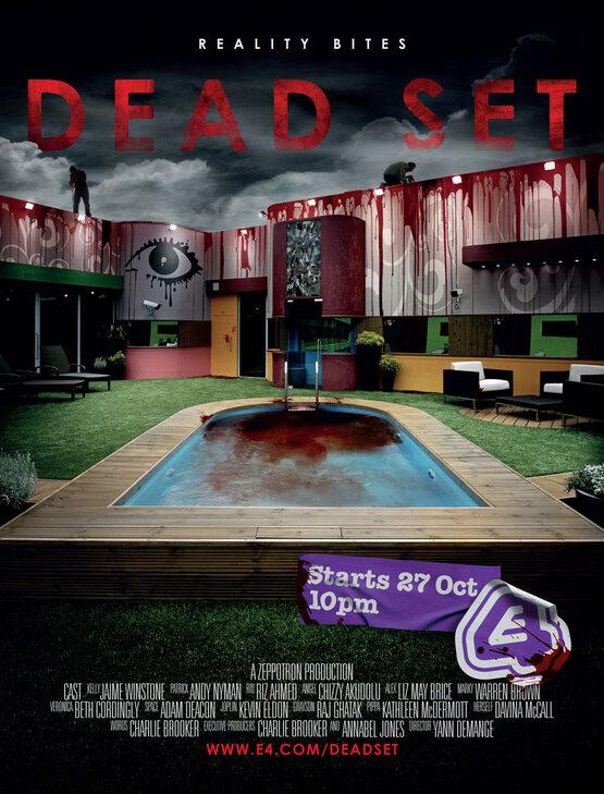 [Critique] Dead Set