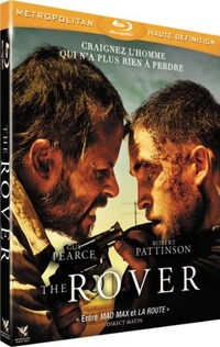 [Blu-ray] The Rover