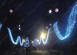 Noël à Poitiers