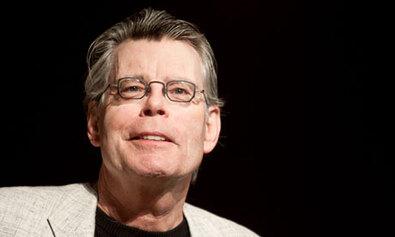 Stephan King, un auteur pour passer de bons moments de lecture