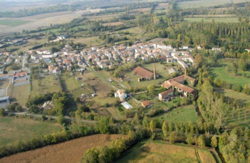 Charente-Maritime - La Grève-sur-Mignon
