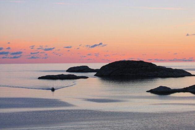 La Suède naturelle et sereine