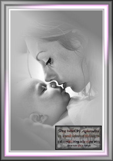 Tube Aphrodite Création (2015) - Mère et sa fille 09