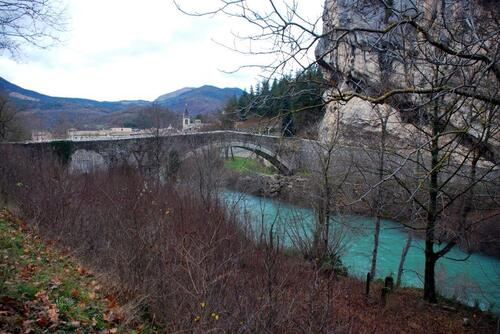 Le Pont du Roc