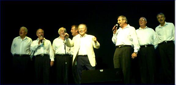Fred Mella et Les huit Compagnons