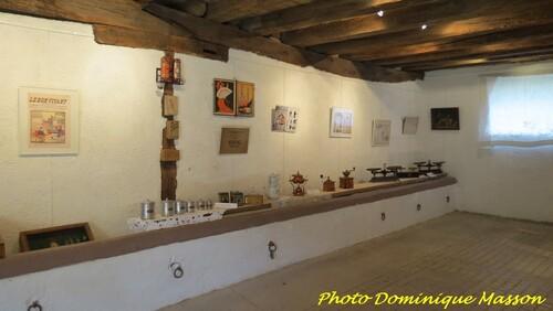 """""""Nourritures terrestres"""", une exposition à Baigneux les Juifs"""