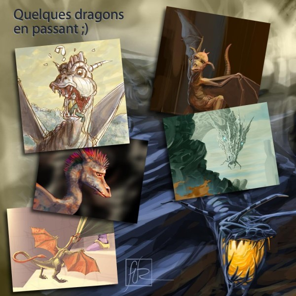 142 Dragons
