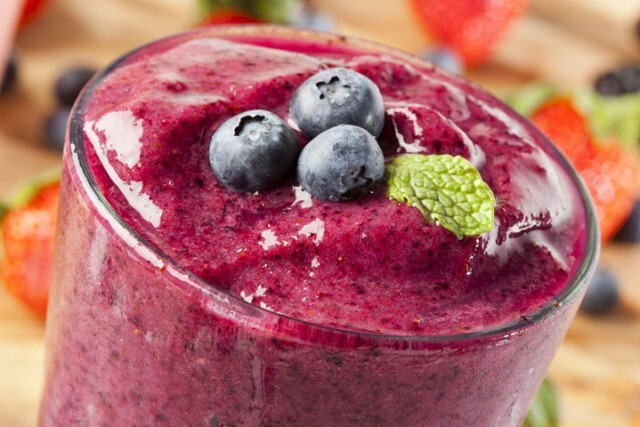 Cancer-Smoothies