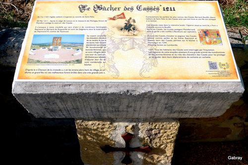 Les Cassès en 11: le mémorial … n 2