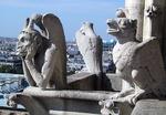 2- Notre Dame de Paris