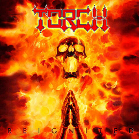 "TORCH - ""Cradle To Grave"" Lyric Video"