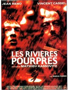 Rivières pourpres, Les BOX OFFICE FRANCE 2000