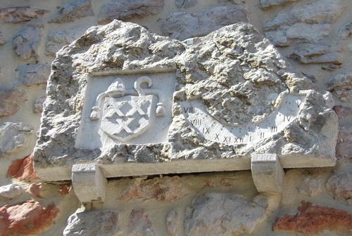 Petit patrimoine à Cormaranche-en-Bugey