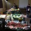 légumes...RAS !