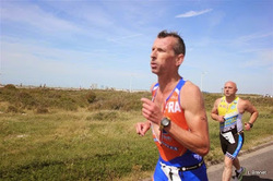 Triathlon de Cayeux 2015