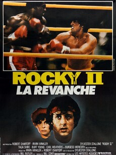 BOX OFFICE FRANCE 1980 TOP 61 A 70