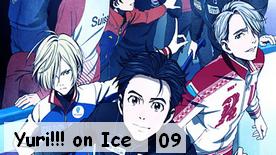 Yuri!!! on Ice 09