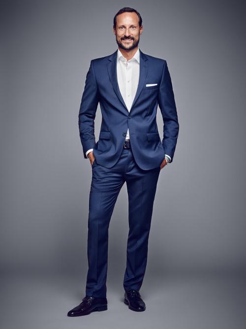 Anniversaire : 47 ans du prince Haakon de Norvège