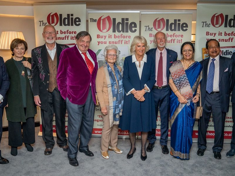 The Oldie of the Year Awards