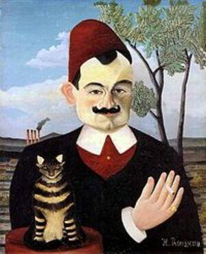 Les chats et la littérature
