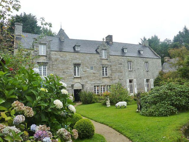 Blog de lisezmoi : Hello! Bienvenue sur mon blog!, Finistère  -Saint-Évarzec