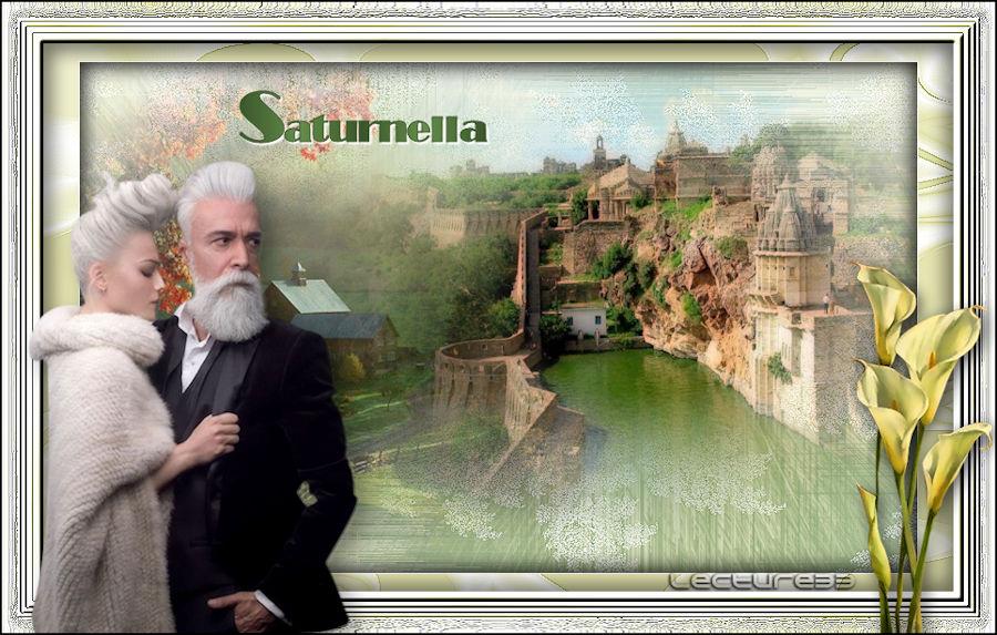 SATURNELLA