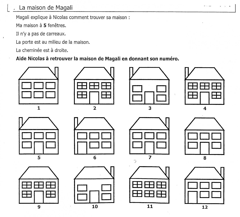 Top Enigmes du lundi - Ecole ISLY FJ61
