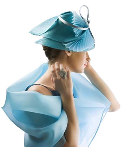Femmes Bleu