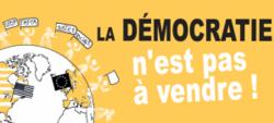 Pétition européenne : Contre TAFTA-TTIP, TISA et CETA