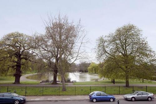 Broomfield park anecdotes