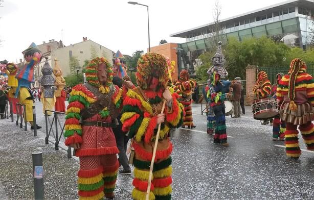 Le Carnaval d'Albi  2018