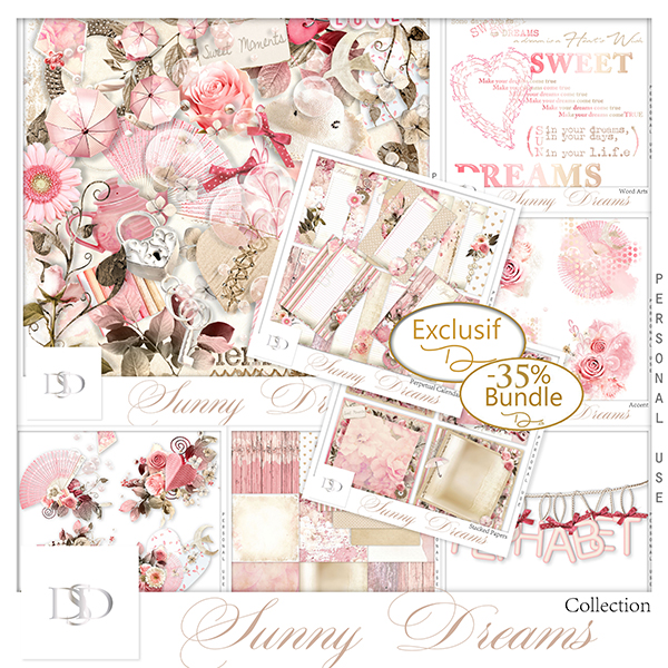 Sunny Dreams Collection