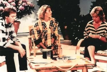 26 juillet 1985 / CHAPEAU