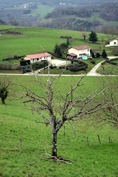 2016.02.28 Village de Bouvante le Haut (Drôme) (2)