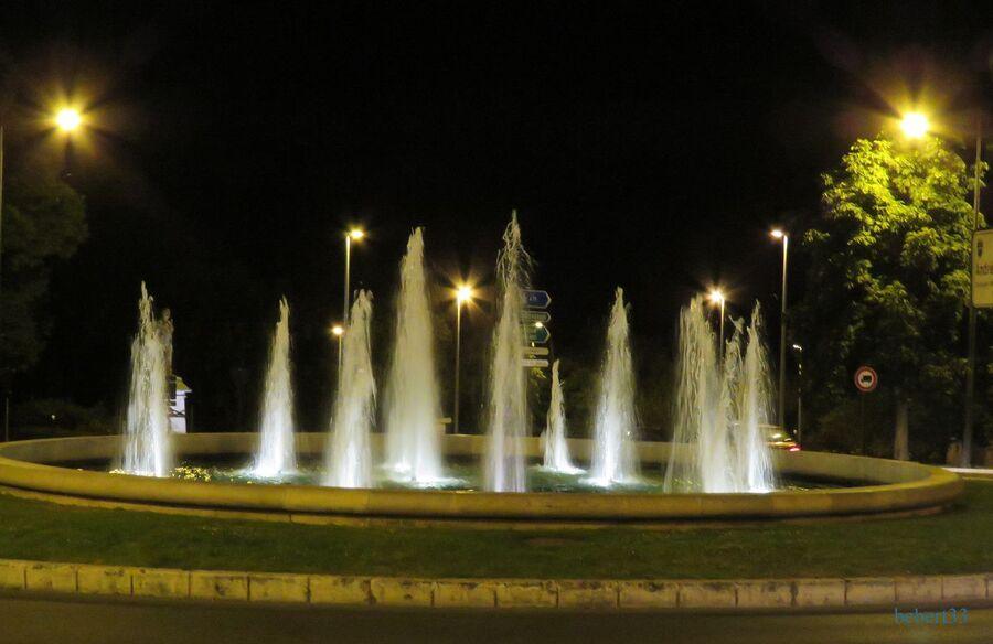 un soir d'été à Bourges -3