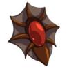 Bonelasher Amulette