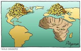 Gabon : Jusqu'à Quand le Pillage ?...