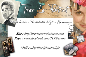 4 carte tirerleportrait