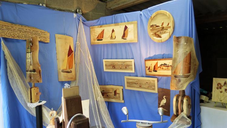 Festival d'Arts à Penhoët Languidic (Morbihan)