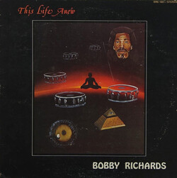 Bobby Richards - This Life Anew - Complete LP