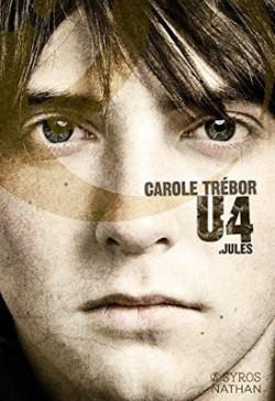 Couverture de U4 : Jules