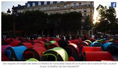 Ces associations et ces minorités qui pourrissent la France ...