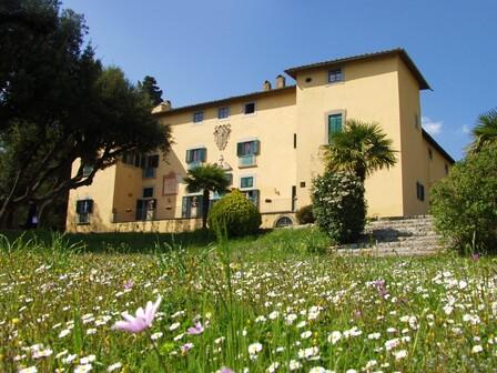 Retraite salésienne à Gricigliano en Toscane : du 18 au 21 juillet 2017
