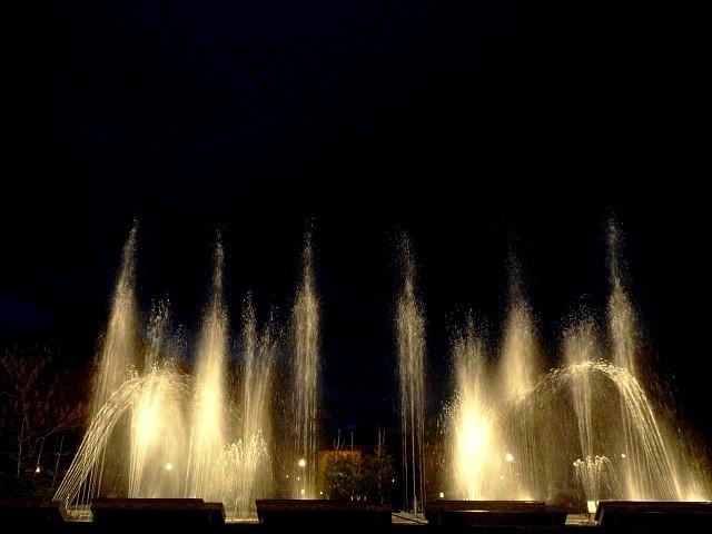 Metz les fontaines Symphoniques 19 Marc de Metz 26 12 2012