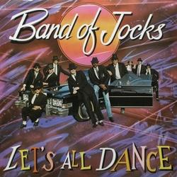 Band Of Jocks - Let's All Dance
