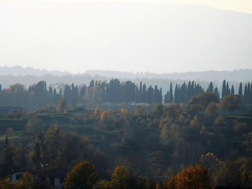 19/11/2017 Scaperia Mugello FI Toscane Italie
