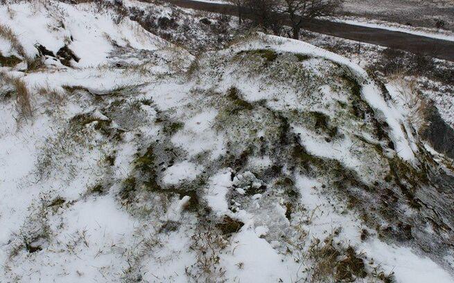 Neige en Monts d'Arrée 068