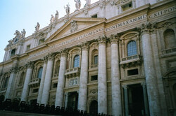 ROME (2011) - 2e partie